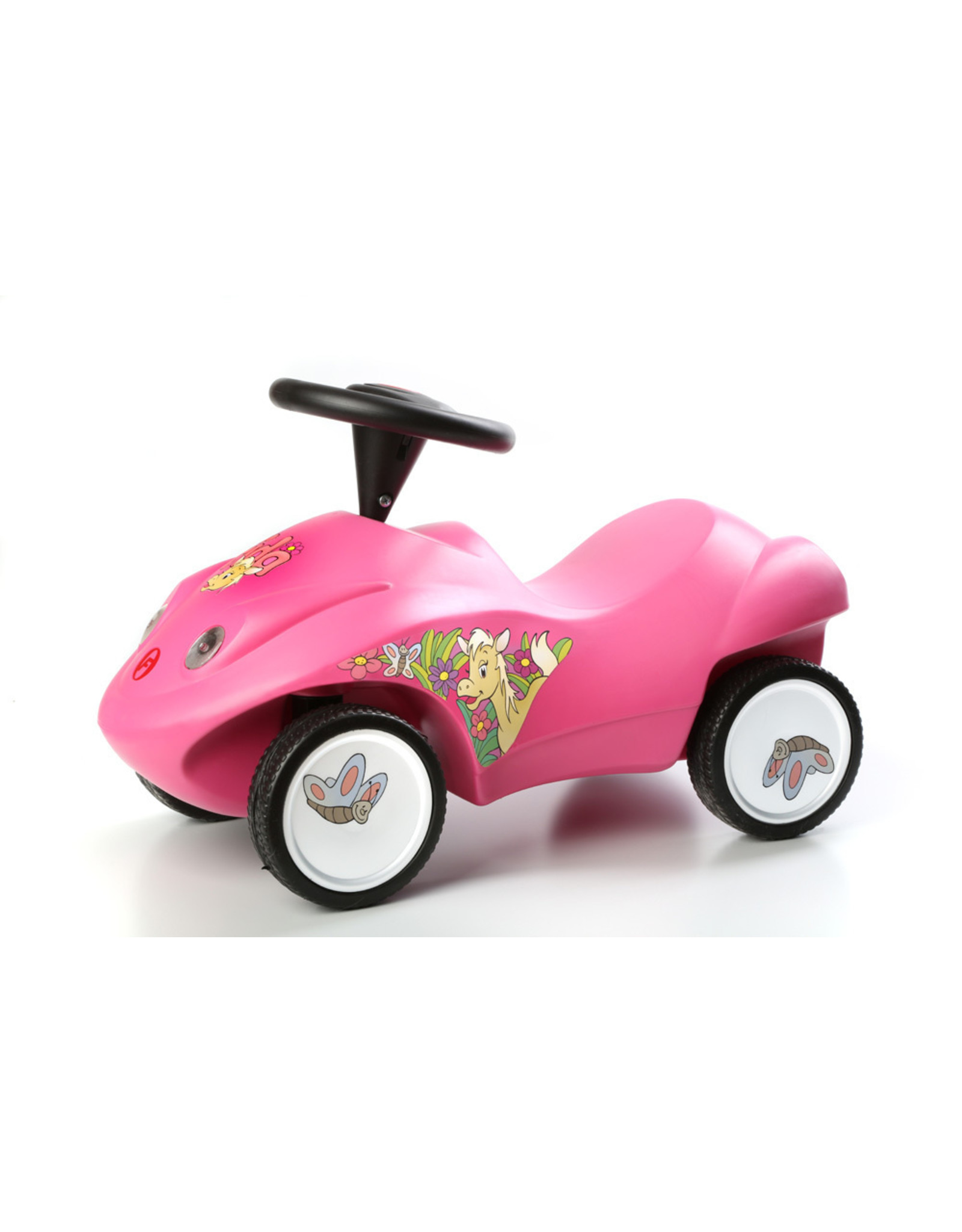 Ferbedo Ferbedo Fida ride-on - pink