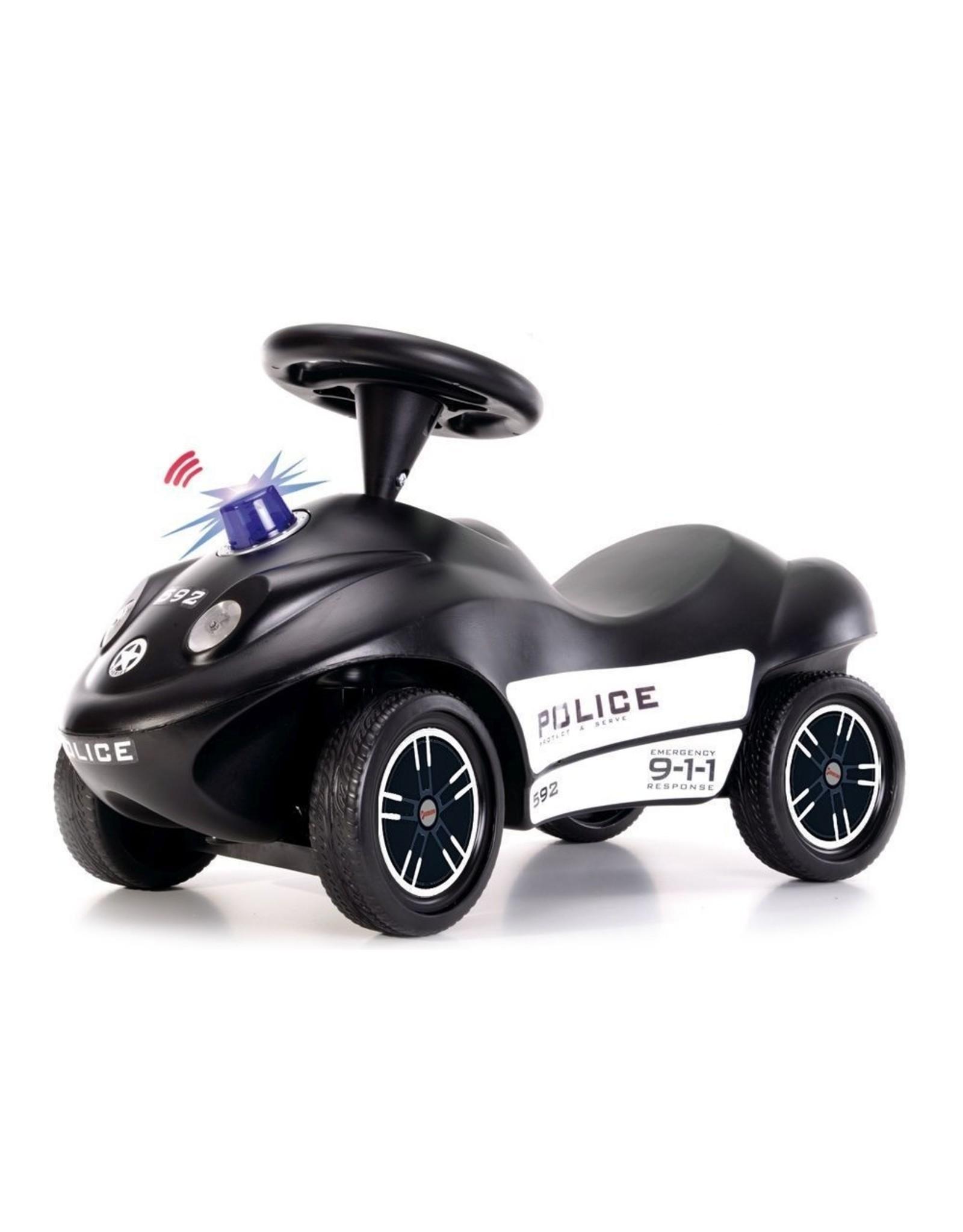 Ferbedo Ferbedo loopauto Politie