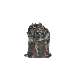 CamoBob Tarnnetz M 180x360 im Jungle-Design