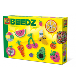 SES Creative Beedz - Iron on beads Kawaii fruit