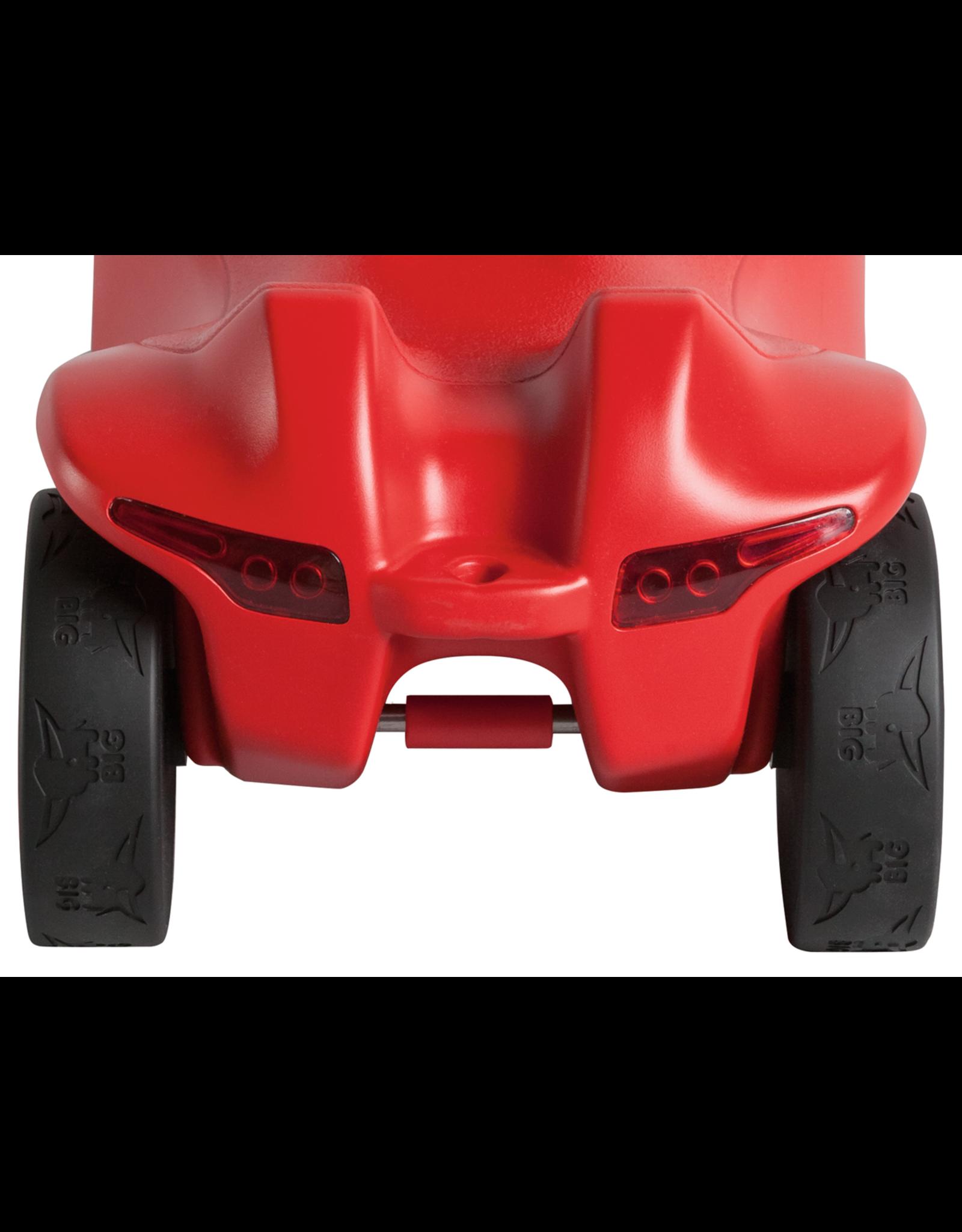 BIG BIG Bobby Car Neo Rot