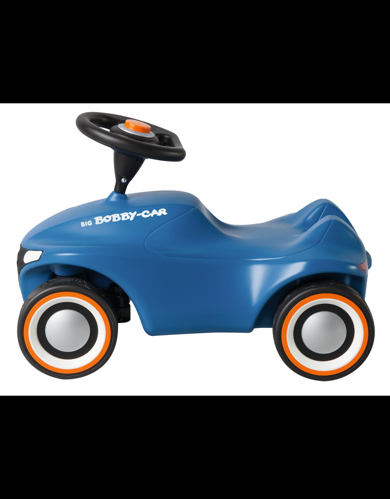 BIG BIG Bobby Car Neo Blauw