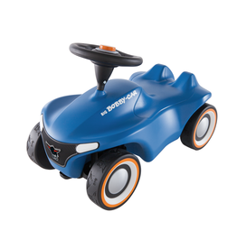 BIG BIG Bobby Car Neo Blauw
