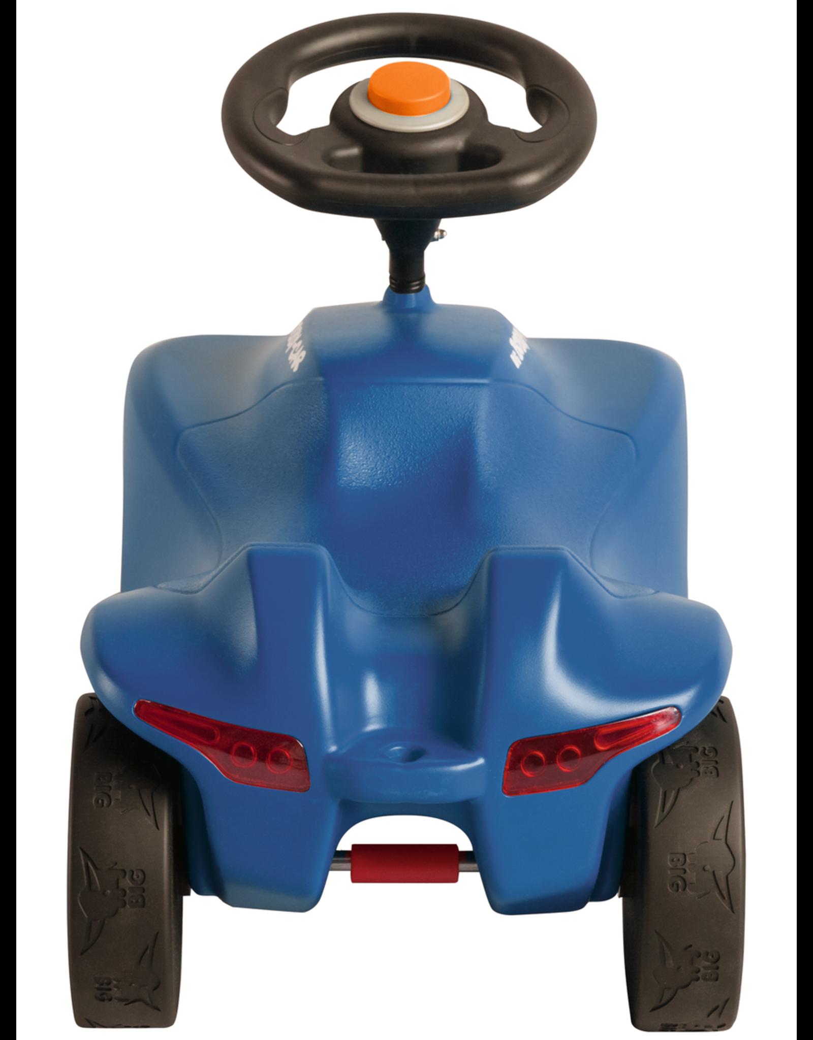 BIG BIG Bobby Car Neo Blau