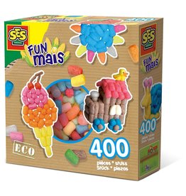 SES Creative Funmais mix 400