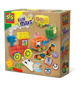 SES Creative Funmais - Choo-choo train