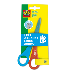 SES Creative Left-handed scissors