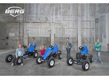 Spare parts BERG Classic Go Karts BFR XL-XXL