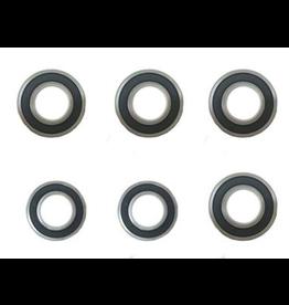 BERG BERG XL Frame - Ball bearing 6004 2RS (4x) + ball bearing 6904 RS (2x)