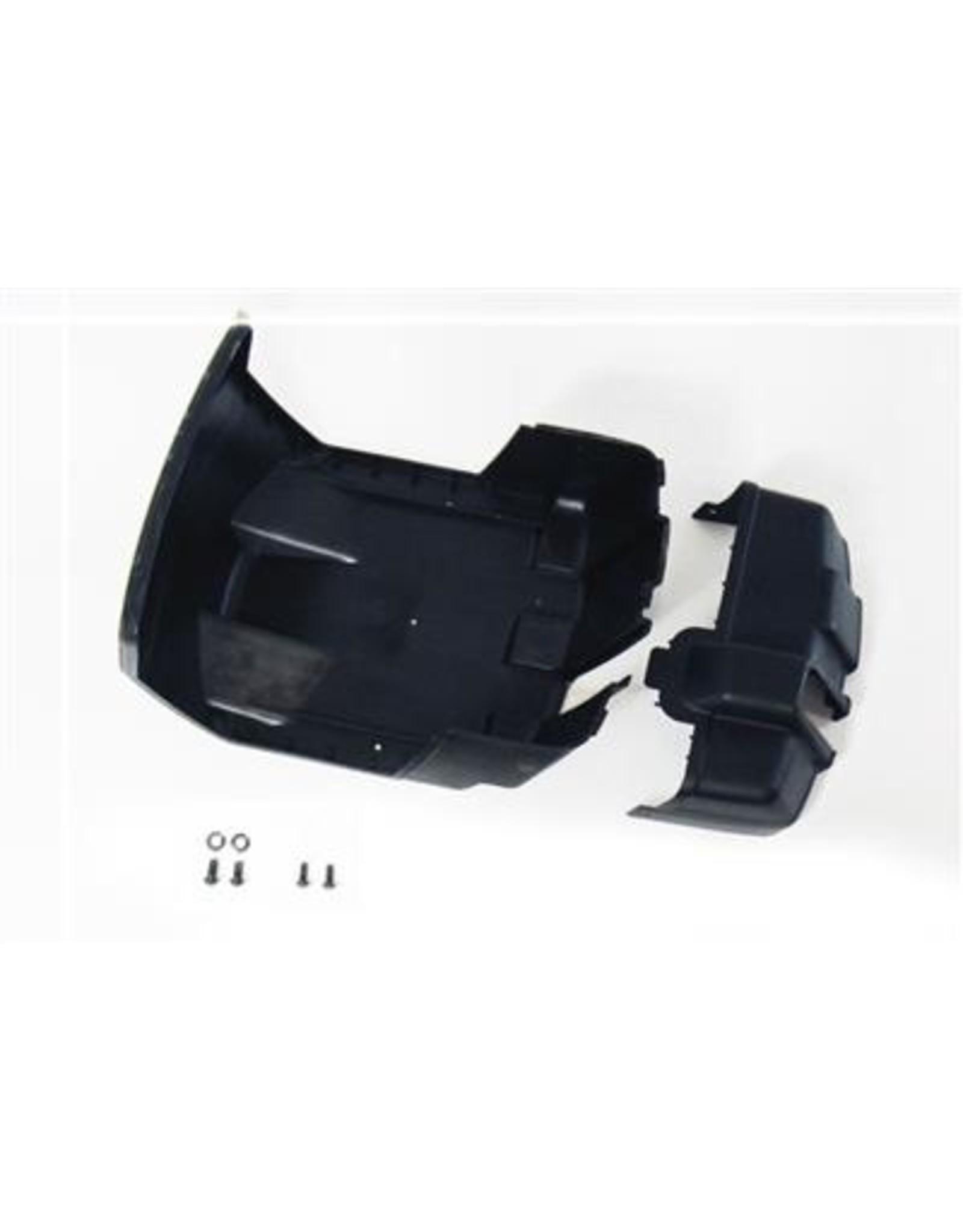 BERG BERG XL Frame - Kettingkast achter
