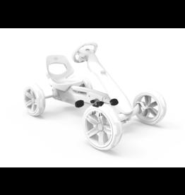 BERG Reppy - Trapas met pedalen zwart