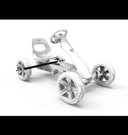 BERG Reppy - External rear axle