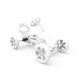 BERG Reppy - Internal rear axle