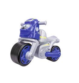 BIG Politie motor