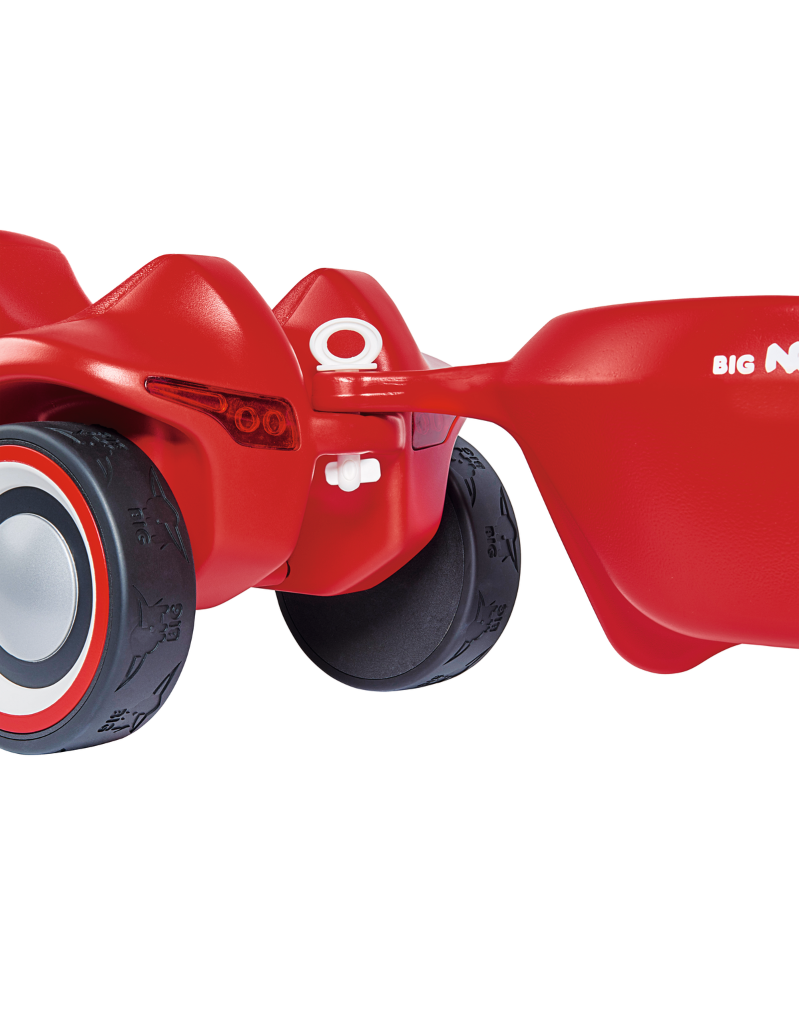 BIG BIG Bobby Car Neo aanhanger