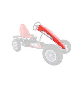 BERG XL Rahmen - Spoiler Extra Sport Rot