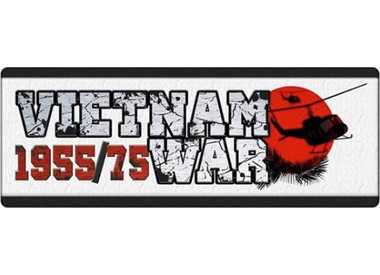 Bouwsets Vietnam War