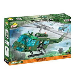 COBI COBI 2232 Air Cavalary Huey