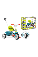 Smoby Smoby - Be Move groen-blauw - Driewieler