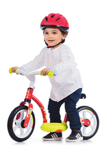 Smoby Smoby loopfiets Comfort rood