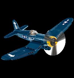 COBI COBI  WW2 5714 - Vought F4U Corsair