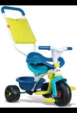Smoby Smoby - Be Fun Blauw Comfort - Driewieler