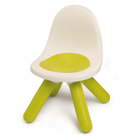 Smoby Kid Chair green