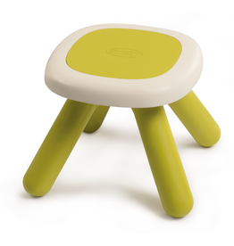 Smoby Kid Stool green