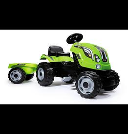 Smoby Traktor Farmer XL Green