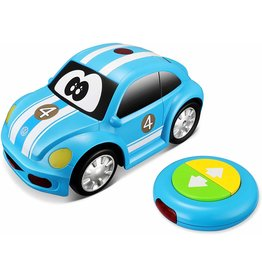 BB Junior BB Junior RC Beetle bleu 16-92007