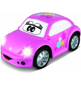 BB Junior BB Junior RC Beetle Pink 16-92003