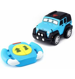 BB Junior BB Junior Jeep Lil Driver Wrangler 16-82301