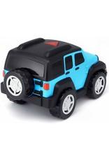 BB Junior BB Junior Jeep Lil Driver Wrangler 16-82301