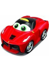 BB Junior BB Junior Ferrari Touch&Go La Ferrari 16-81606