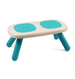 Smoby Kid Bench blue