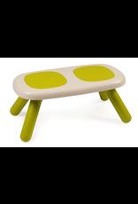 Smoby Smoby Kid Bank groen - kinderstoel