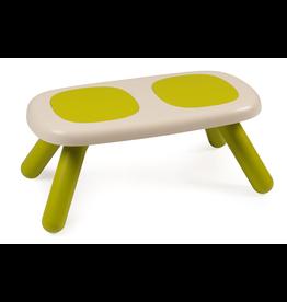Smoby Kid Bank groen - kinderstoel