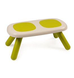 Smoby Kid Bench green