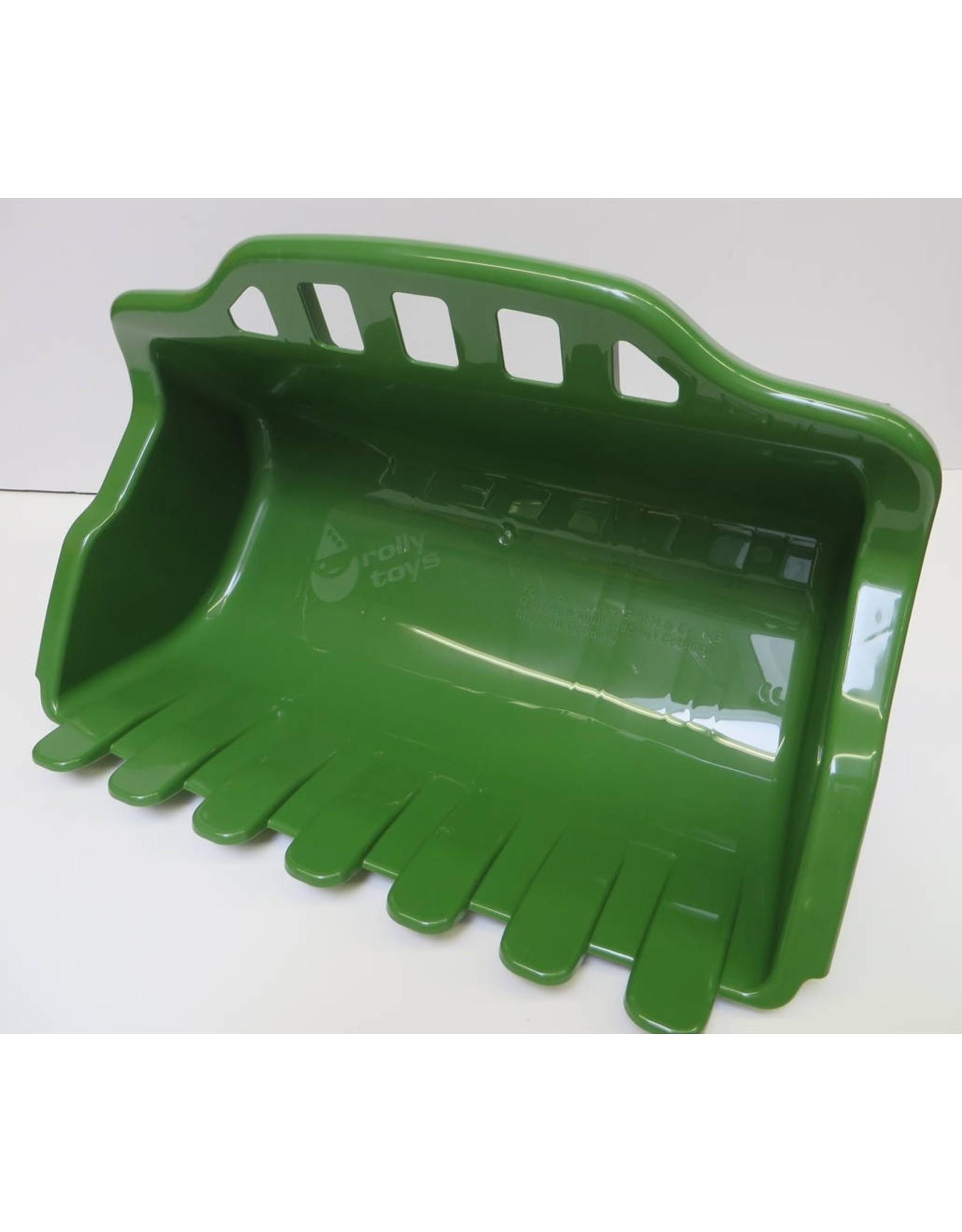 Rolly Toys Kantelbare kom X-trac Fendt-groen