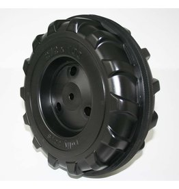 Rolly Toys Front wheel 272x100 black