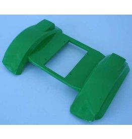 Rolly Toys Spatbord rollyFarmtrac/rollyJunior Deutz groen