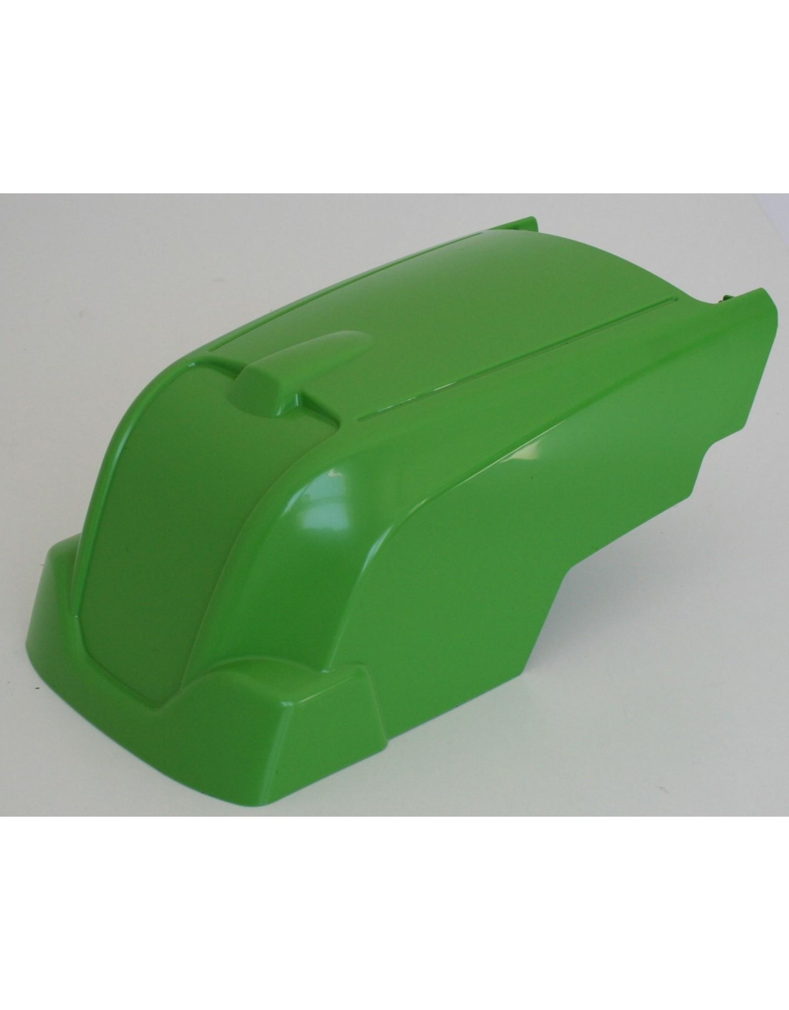 Rolly Toys Motorkap Junior RT groen