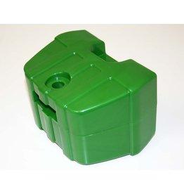 Rolly Toys Voor gewicht JD-Green