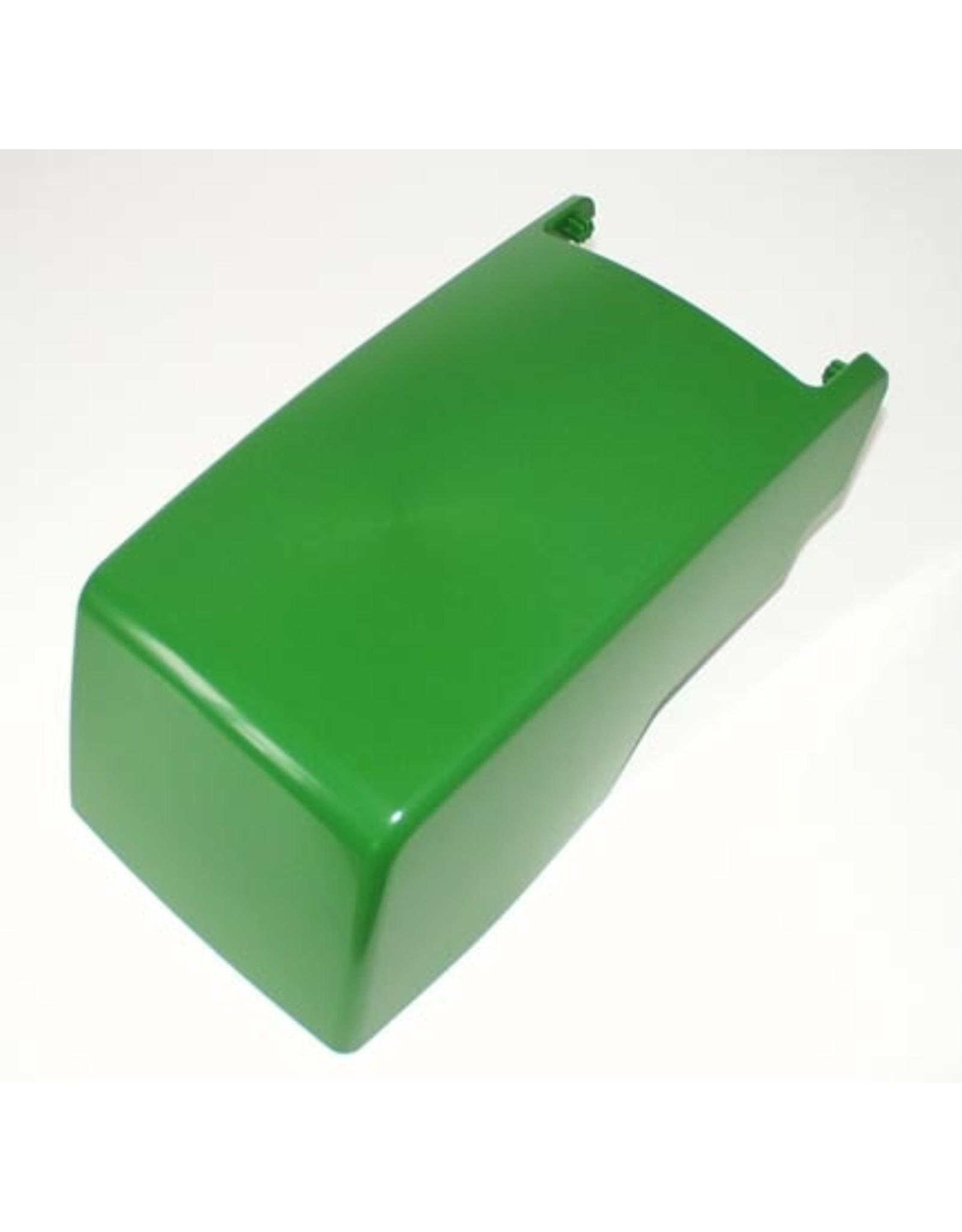 Rolly Toys Motorkap Junior JD-Green