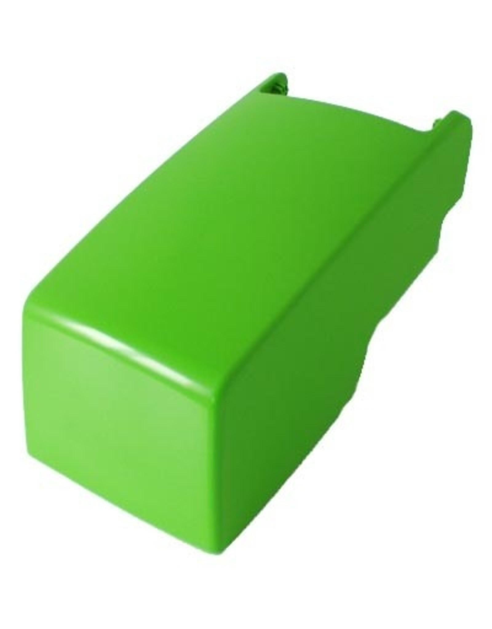 Rolly Toys Motorkap Junior Deutz-groen