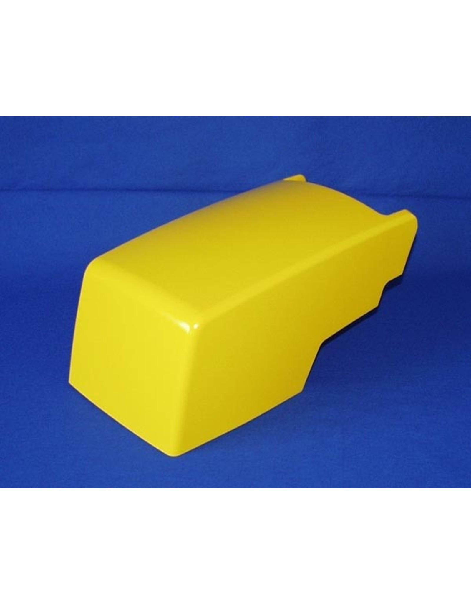 Rolly Toys Motorkap rollyJunior kat-geel