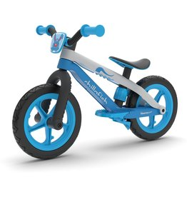 Chillafish BMXie2 balance bike blue