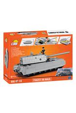 COBI COBI  World of Tanks 3024 SDKFZ 205 PZKF Maus