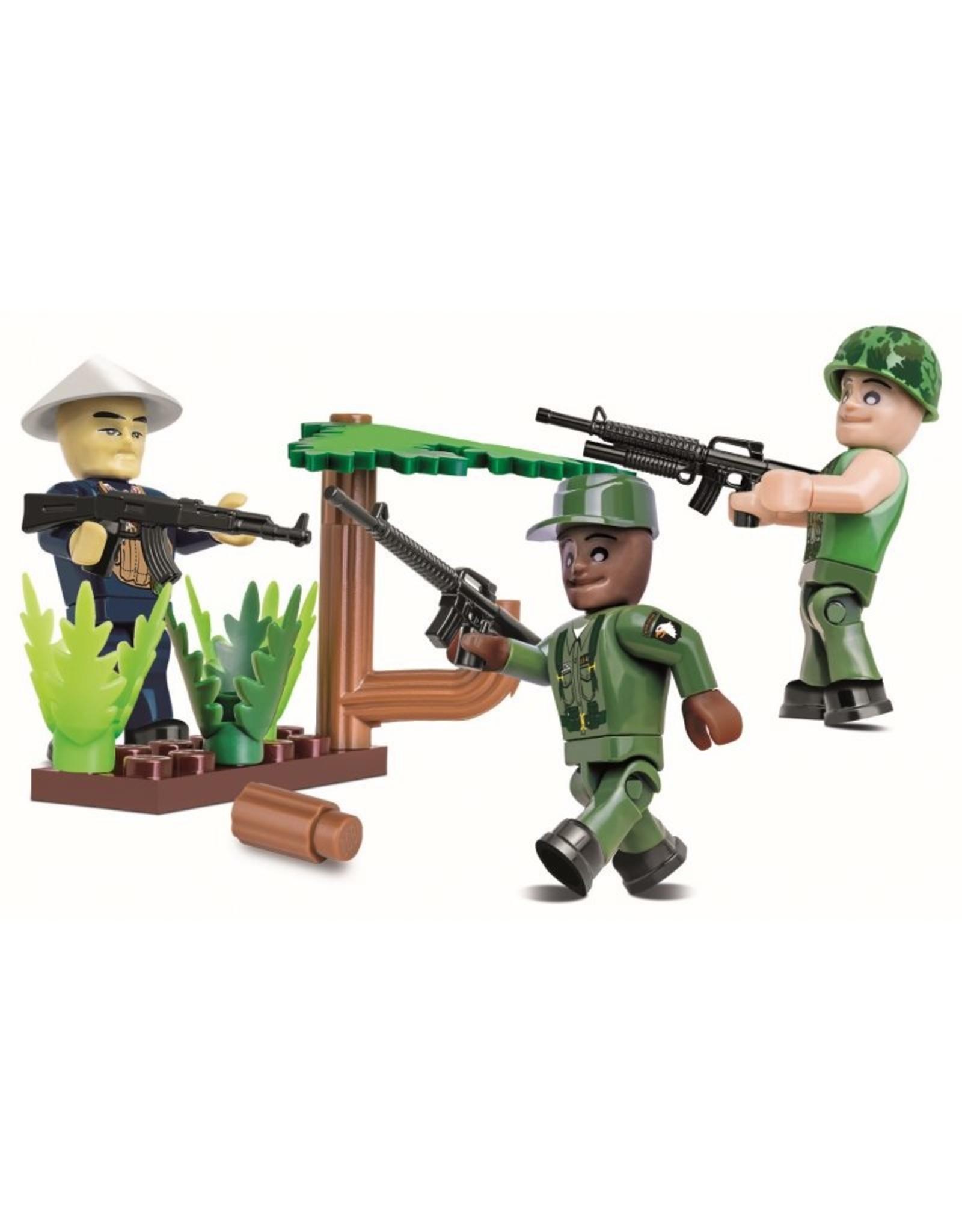 COBI COBI 2038 - Figures Vietnam War