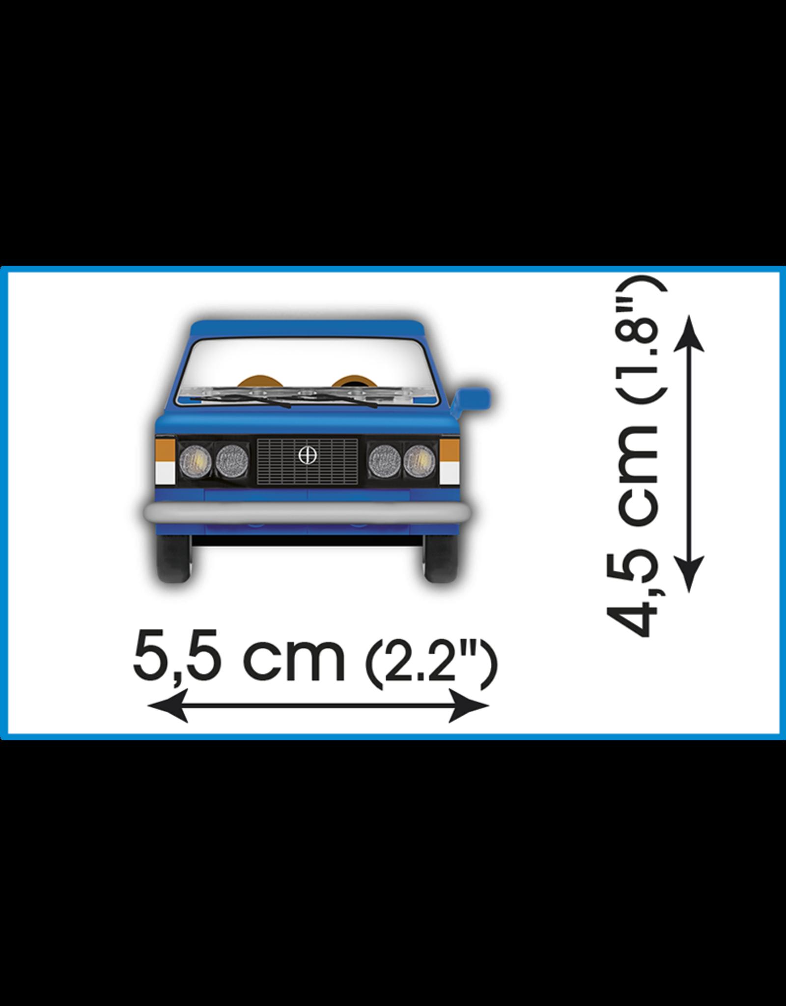 COBI COBI 24525 - FSO  125p 1.5 ME